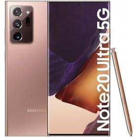SAMSUNG Galaxy Note 20 Ultra 5G SM-N986 Bronze (12GB / 512GB)