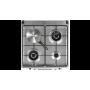 Bosch HXS79RJ50 SERIE 6 gas cooker