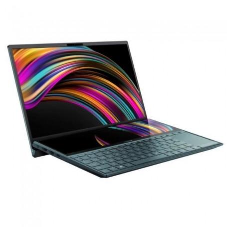 ASUS Zenbook Duo UX481FA-BM099T Laptop PC 14 '' FHD - Core i5-10210U - Screenpad Plus - 16GB RAM -